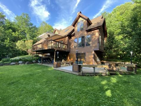 450 N Hill Road Stowe VT 05672