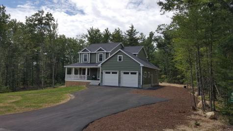 47 Madeline Way Conway NH 03860