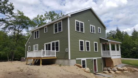 74 Madeline Way Conway NH 03860