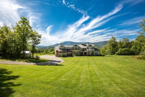 1401 Kirby Hollow Road Dorset VT 05201
