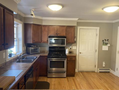 268 E Green Mountain Road Claremont NH 03743