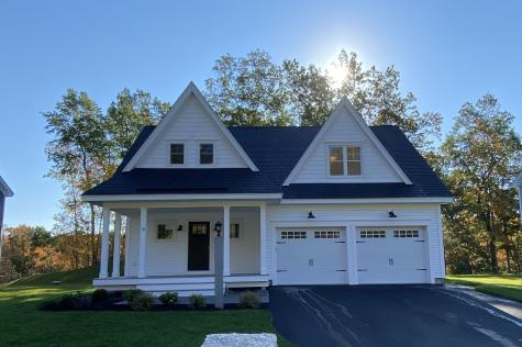 Lot 96 Lorden Commons Londonderry NH 03053