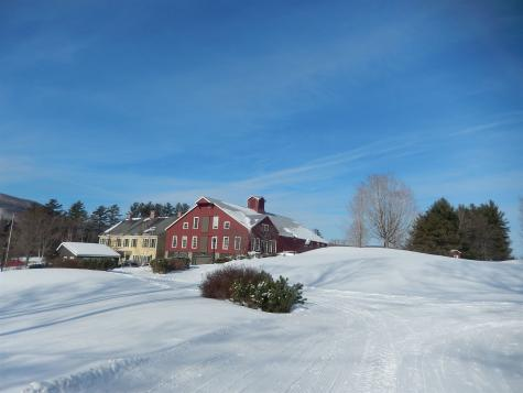 South Hill Road Ludlow VT 05149