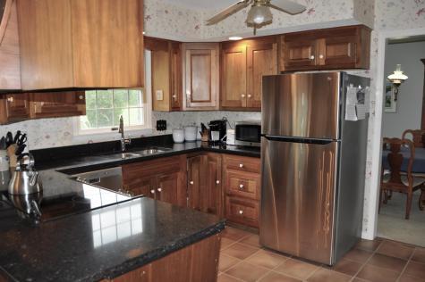 821 Happy Valley Road Middlebury VT 05753