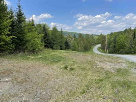 Lot #7 Waterford Hollow Lane Waterford VT 05819