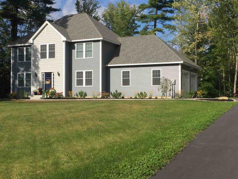 14 Shakespeare Road Rochester NH 03867