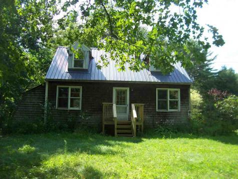 839 Bellows Falls Road Putney VT 05346