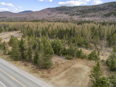 Lot 35.5 Route 26 Millsfield NH 03579