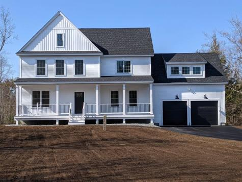 Lot 31 Wright Place Brentwood NH 03833