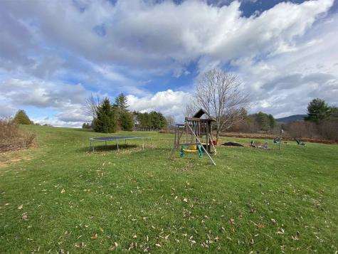 785 Corn Hill Road Pittsford VT 05701