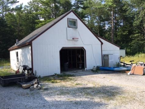 1122 Business Route 4 Highway Rutland Town VT 05701
