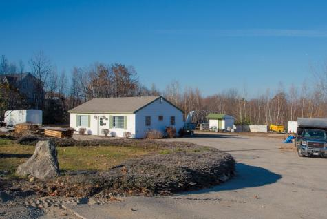 1018 Route 16 Ossipee NH 03864