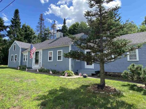 130 Mountain Road Tuftonboro NH 03816
