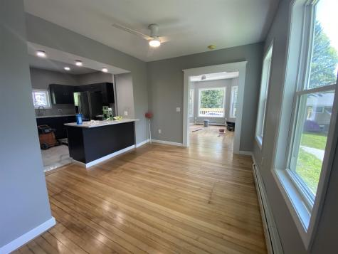 8 Wendell Place Barre City VT 05641