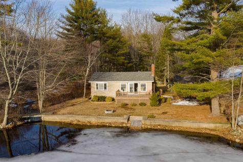 7 Emerson Road Windham NH 03087