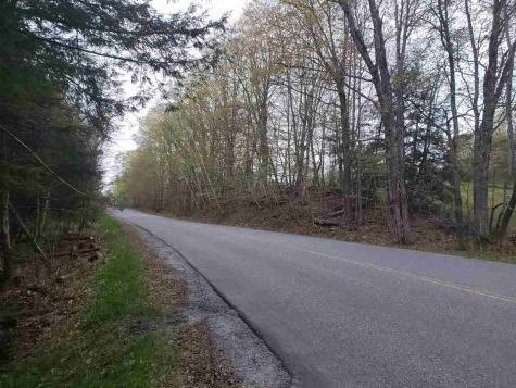 Brownsville-Hartland Road West Windsor VT 05037
