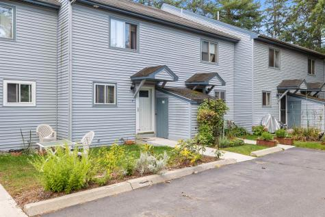 17 Burns Avenue Concord NH 03301