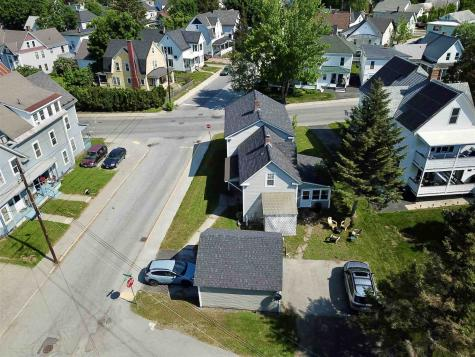 65 Hill Street Barre City VT 05641