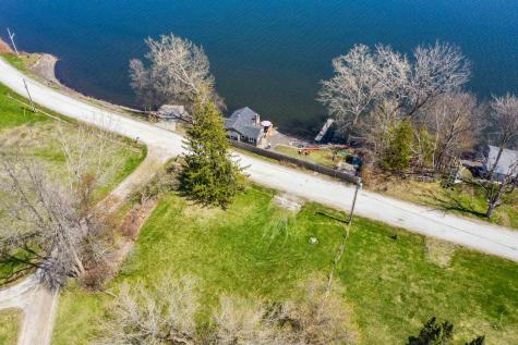 123 Poor Farm Road Alburgh VT 05440