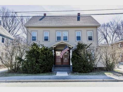 28 Maple Street Rochester NH 03867