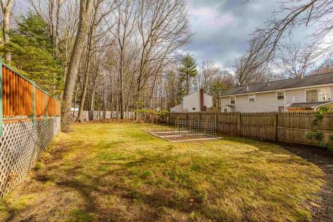 4 Bellflower Circle Concord NH 03303