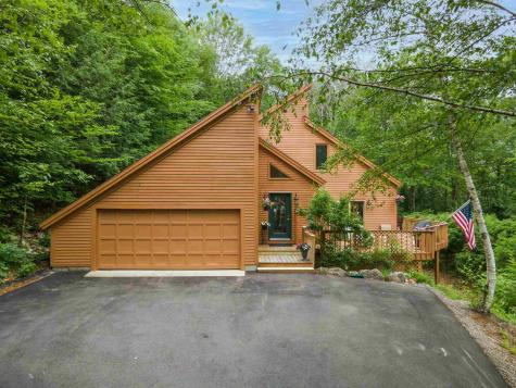 34 Westwood Drive Lincoln NH 03251