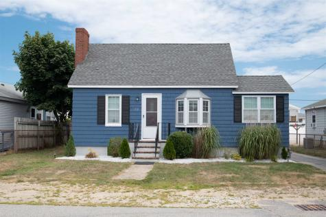 153 Franklin Street Seabrook NH 03874