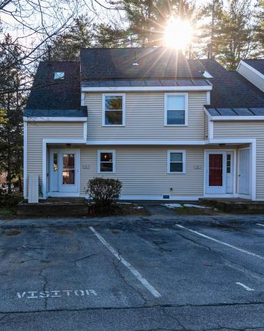 1 Bluffs Drive Concord NH 03303