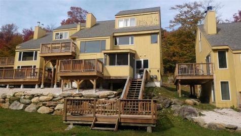 424 Trailside Killington VT 05751