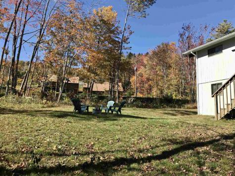 603 Glebe Mountain Road Windham VT 05359