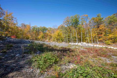 woodman hill Road Brookfield NH 03872