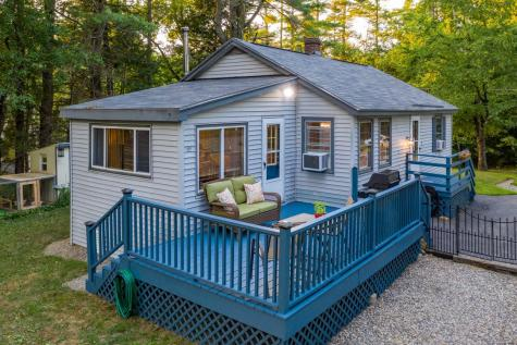 176 Rowell Road Brentwood NH 03833-6420