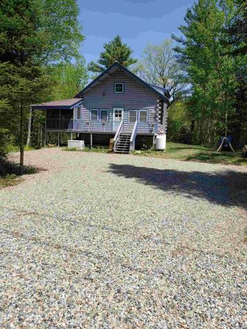 2000 French Pond Road Haverhill NH 03785