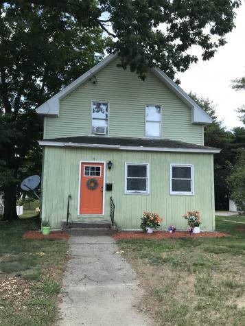 11 Park Avenue Claremont NH 03743