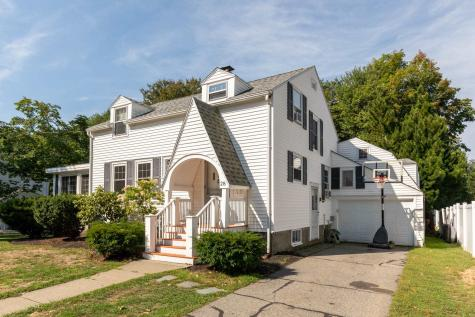 28 Towle Avenue Hampton NH 03842