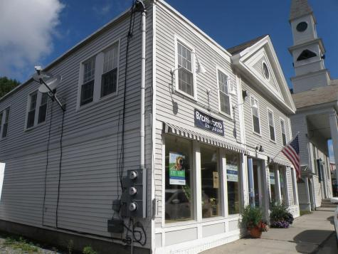 6 North Main Street Wilmington VT 05363