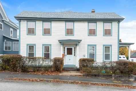 18 Pearl Street Concord NH 03301