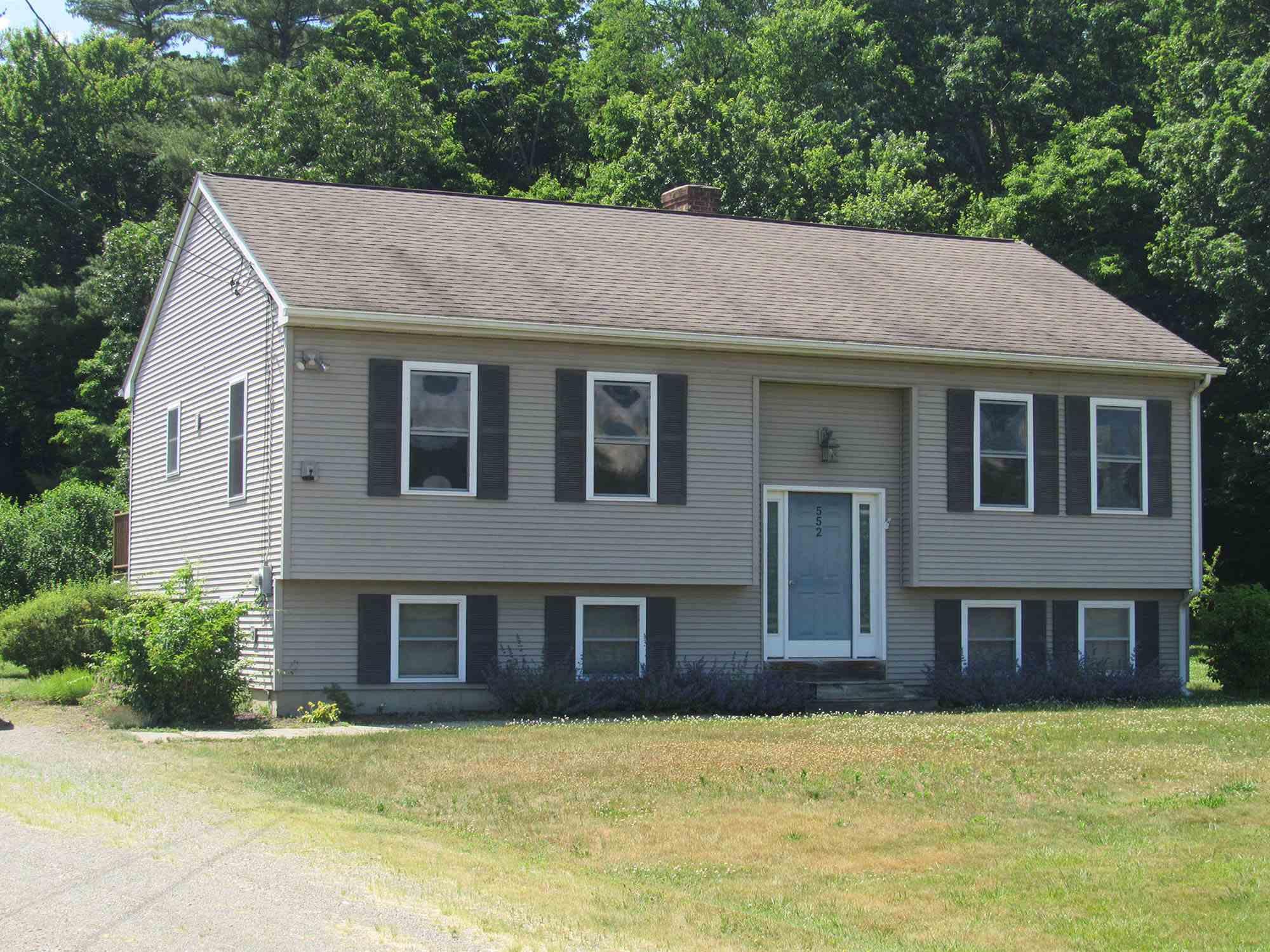 552 Stebbins Road Vernon VT 05354