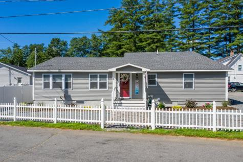 9 Hill Road Tilton NH 03276