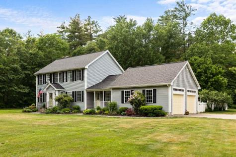 5 Cottage Lane Rollinsford NH 03869