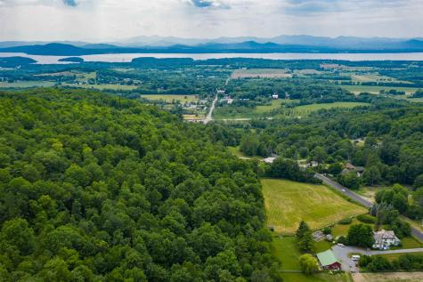 Lot 8 Homestead Drive Charlotte VT 05445