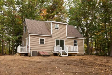 245 Stepping Stones Road Barrington NH 03825