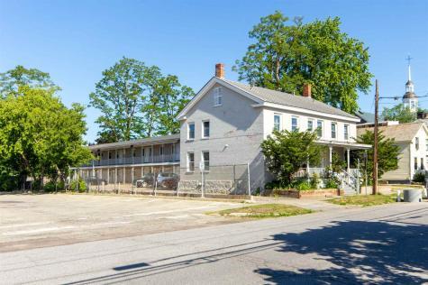 61 Elmwood Avenue Burlington VT 05401