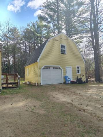 78 Forrest Road Northfield NH 03276