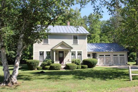 35 Ainsworth Road Claremont NH 03743