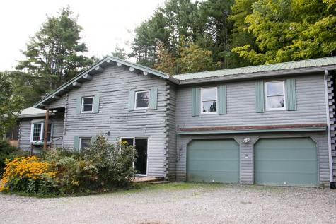 607 Willow Brook Lane St. George VT 05495