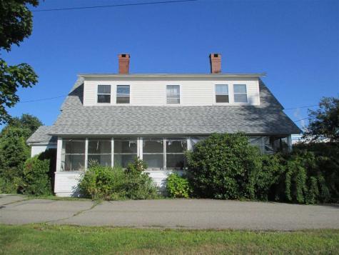 239 Northwest Street Portsmouth NH 03801