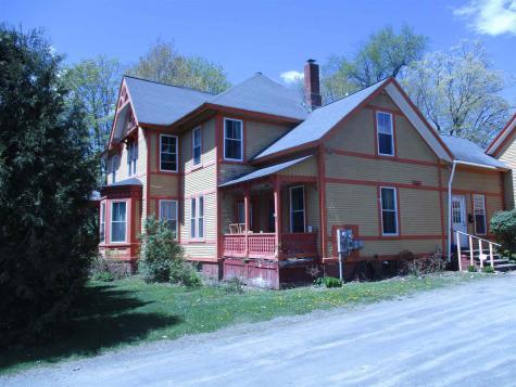 1 School Street Randolph VT 05060