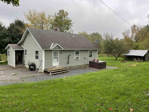 300 Bridge Street Huntington VT 05462
