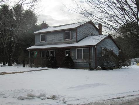 147 Mather Road Brattleboro VT 05301